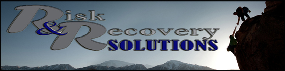 Risk & Recovery Solutions